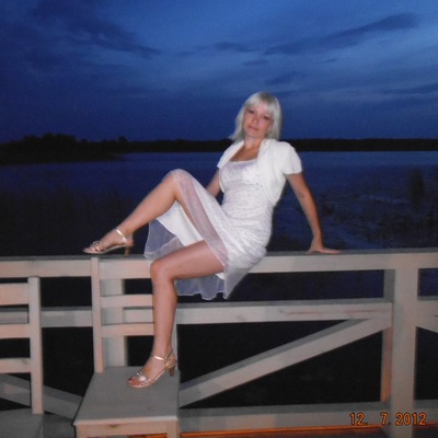 Наталья Петрова, 20 апреля 1988, Витебск, id133177451