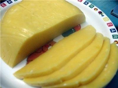 Как сварить домашний сыр