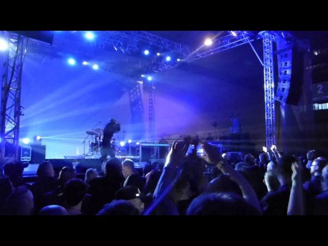 D.A.F. - Der Mussolini (Live @ WGT 2015)