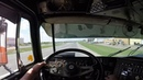 1992 Peterbilt 362 drive 2