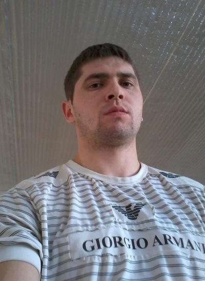 Вова Сигаев, 5 июля 1988, Оренбург, id201816887