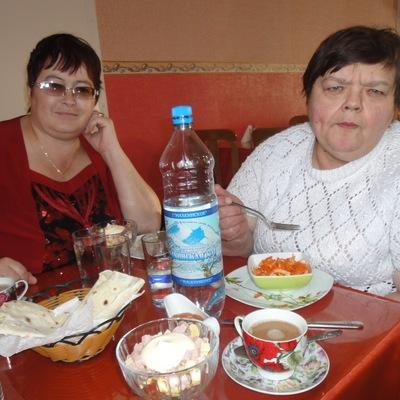 Любовь Авдеева, 30 апреля 1990, Ермаковское, id212137149