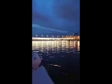 мост Александр Невского