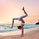 Sjana Elise Earp( @sjanaelise в Instagram) — богиня йоги из Австралии! Ей всего 23 года…