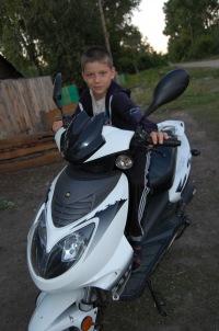 Феликс Чернышев, 22 июля , Москва, id179561642