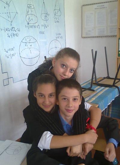 Мустафа Зейтуло, 14 октября 1998, Новосибирск, id150557024