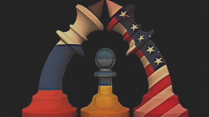 Россия СШП Окраина И наши либералы и коммунисты