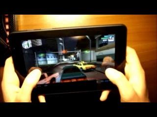 Prestigio MultiPad 7.0 Pro Duo. Обзор планшета.
