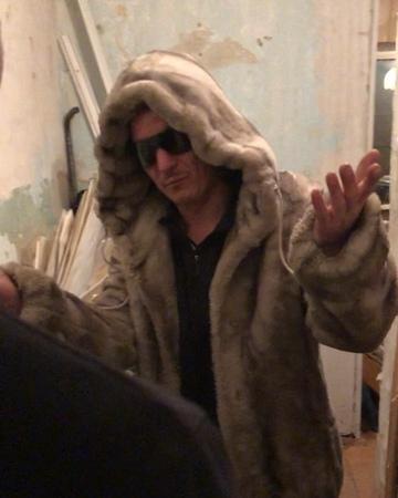 @oleg mongol on Instagram Роднулькины мои ✊🏻 новое гнёздышко или пентхаус безумного Паши 😎 скоро объявим новую рубрику а пока делаем расстановку