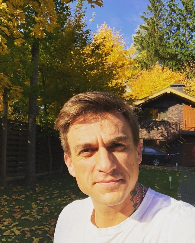 Vlad Topalov | Москва