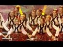 Traditional Romanian Dance 'Trupa DINAMIC' Romania Romania 2016
