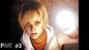 Silent Hill 3 Прохождение на 100 сложность, загадки - Hard - Part 3 PC Rus