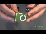 Компактный MP3 плеер с поддержкой Micro SD карт | Portable MP3 player with MicroSD  slot
