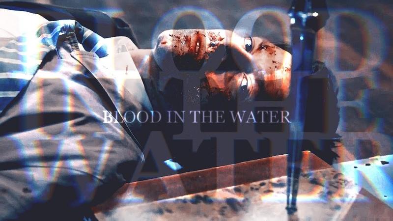TFWBlood in the Water [SPN]