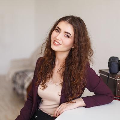 Гульнара Андреева
