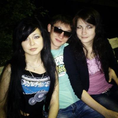 Артур Абульханов, 15 декабря , Бугульма, id41699947