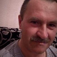 Анкета Юрий Голубенко
