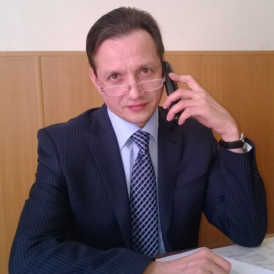 Вадим Фефелин, 8 июня 1968, Санкт-Петербург, id60742049