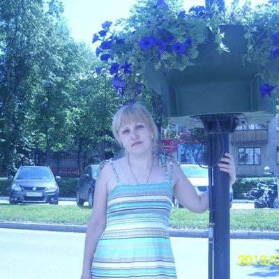Таня Верба, 4 июля 1976, Нижний Тагил, id167689631