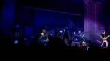 Underoath - Desperate Times, Desperate Measures (The Erase Me Tour 2018 pt 2, Nashville)