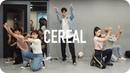 Cereal - Crush ft. ZICO / Jinwoo Yoon Choreography