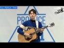РУС САБ Produce 101 Teaser @ Kim Jaehwan