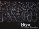 D.J. HIVE - RAW UNCUT EP-MIX, TRIPLE-VYNIL