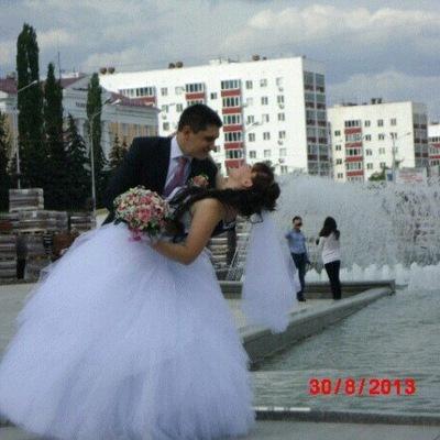 Анастасия Аманулаева, 17 января , Уфа, id142379379