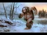 Живая тема Лесные монстры