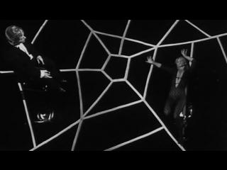 мадемуазель Смерть (Дьявольский доктор Z 1966)