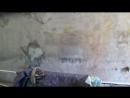 3й день Ремонт гаража Покраска стен mp4