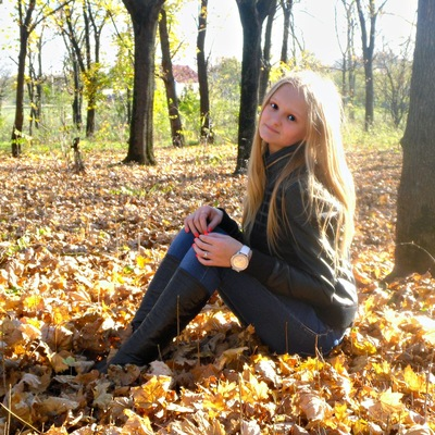 Анна Макарова, 28 сентября 1996, Краснодар, id174637711