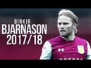 Birkir Bjarnason - Icelandic Beast - Goals, Dribbling and Skills 2017/18