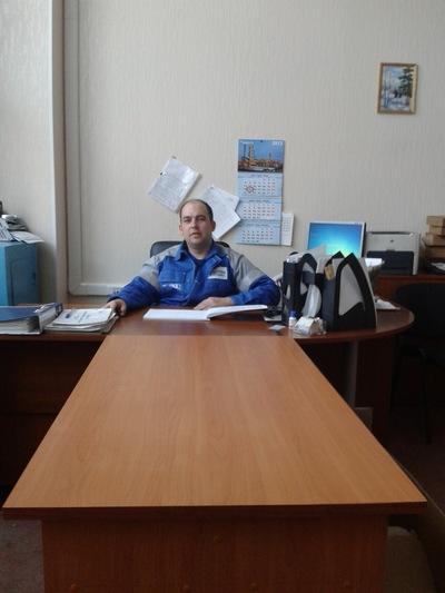 Денис Орлов, 20 ноября 1982, Салават, id113355344