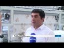 В Армении производят ортопедические матрасы
