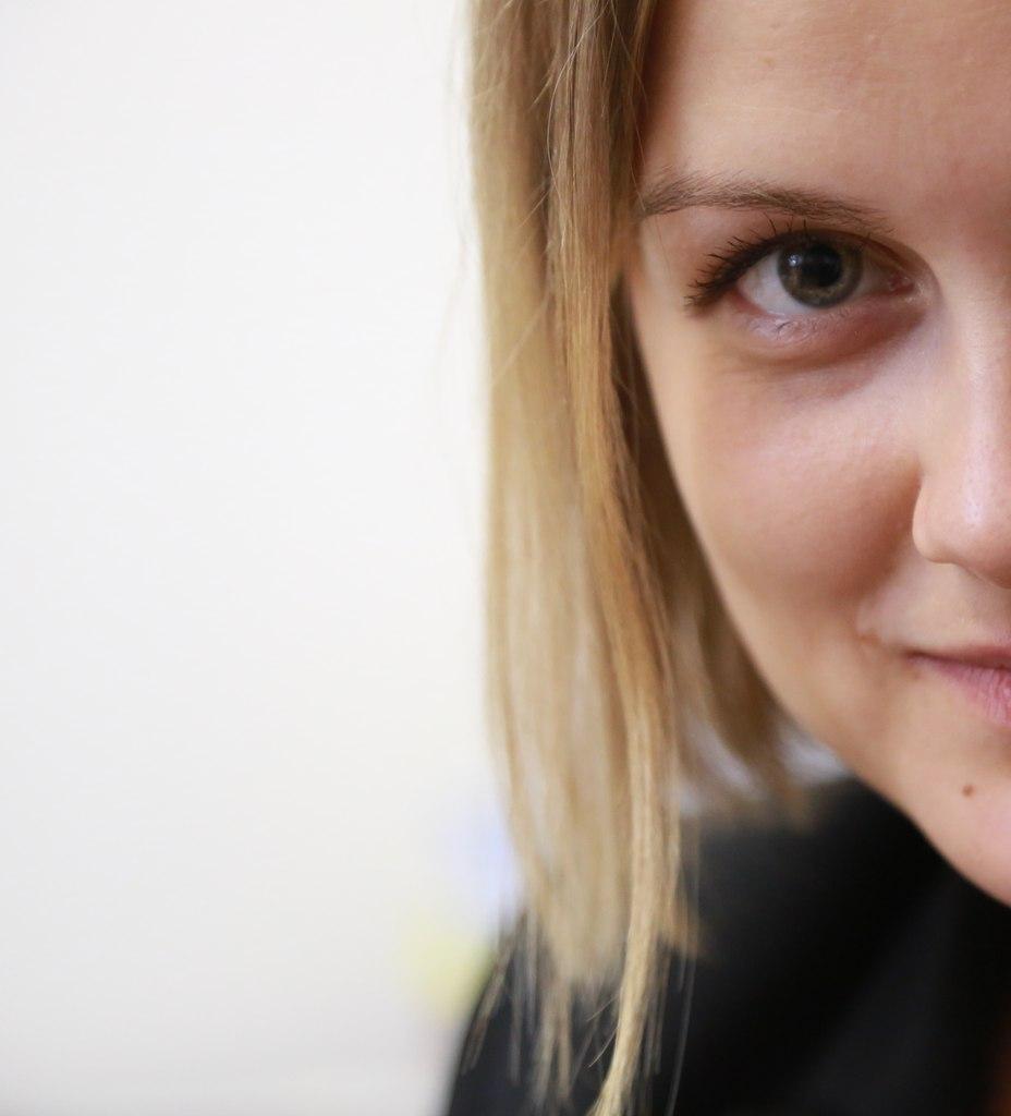 Anya Firsova, Novokuznetsk - photo №1