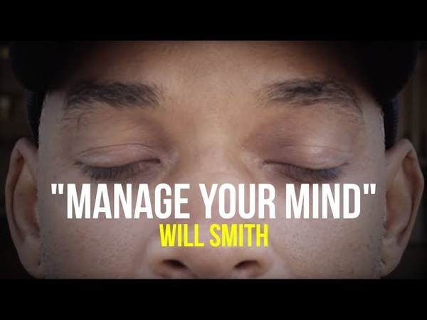 One of The Most Eye Opening Speeches | WILL SMITH