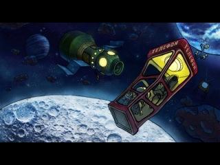 «Белка и Стрелка: Лунные приключения» (2013): Трейлер №2 / Официальная страница http://vk.com/kinopoisk