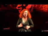 Sarah Jane Morris - Into My Arms (live Percfest 2015)