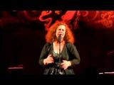 Sarah Jane Morris - Into My Arms (live Percfest 2015)