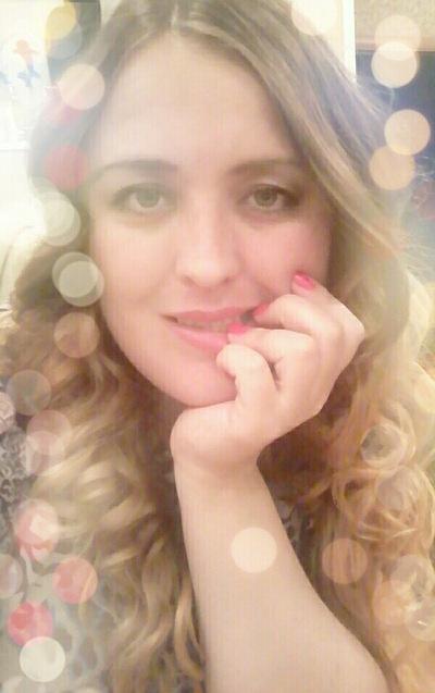 Olga Gavrilenko, 16 марта , Донецк, id218589622