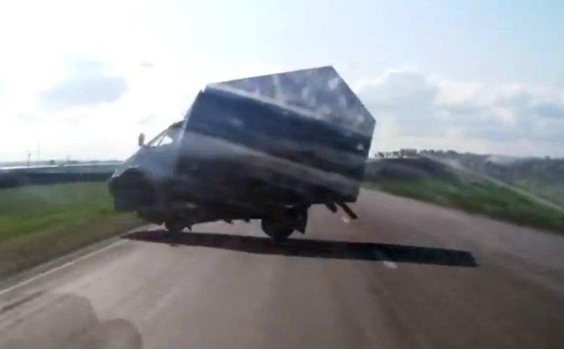 дтп на трассе Ростов - Таганрог