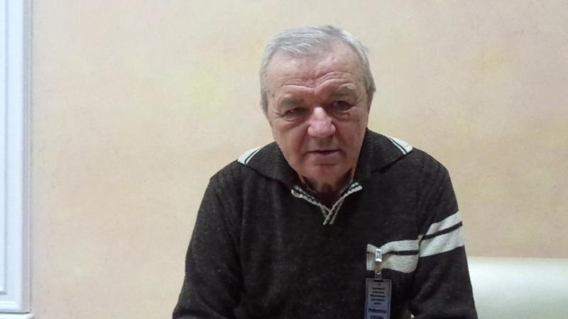 О Николае Клыпе