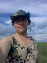 Игорь Суходольский, 24 июня , Саратов, id155420419