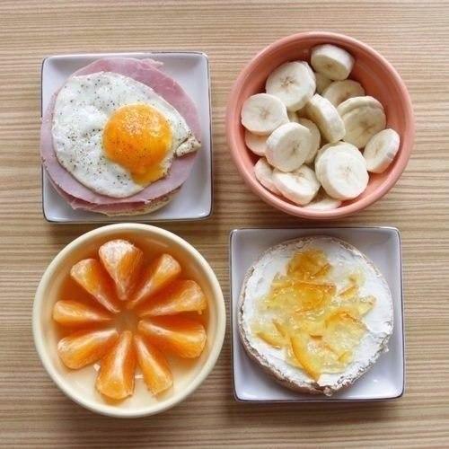 10 самых полезных завтраков, за которые организм