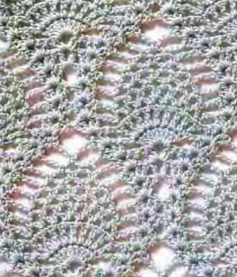 Ананасные узоры в вашу копилку (8 фото) - картинка