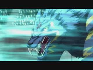 Quanzhi Fashi ТВ 3 6 серия русская озвучка OVERLORDS / Маг на полную ставку 3 сезон 06