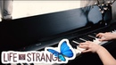 Max Chloe - Life is Strange (Piano and Strings cover)