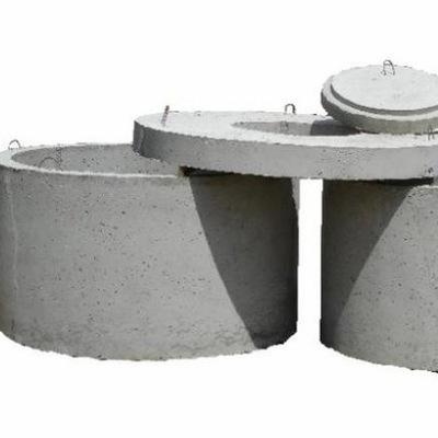 Кольца жби буинск панели стеновые железобетонные производство