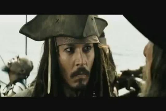 Конунг Олаф Моржовый. Pirates of the Caribbean. Пираты карибского моря